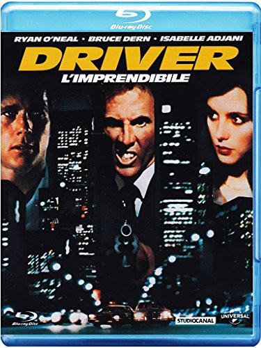 driver-limprendibile-blu-ray-import-anglais