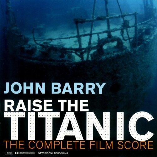 Raise The Titanic / Deep Quest...