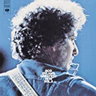 Bob Dylan's Greatest Hits Volume II
