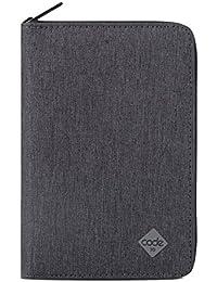 06f8a73cf Code 10 Travel Wallet Bolsa de Pasaporte Bolsa de Pasaporte Funda de  Pasaporte RFID Porta Pasaporte para Damas…
