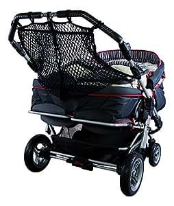 Sunnybaby 850120019 Kinderwagen-Einkaufsnetz für ...
