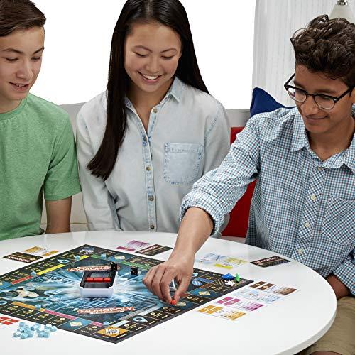 Zoom IMG-3 hasbro gaming monopoly ultimate banking