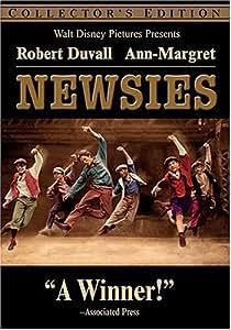 Newsies [DVD] [1992] [Region 1] [US Import] [NTSC]