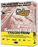 E Jay Sound Collection 4...