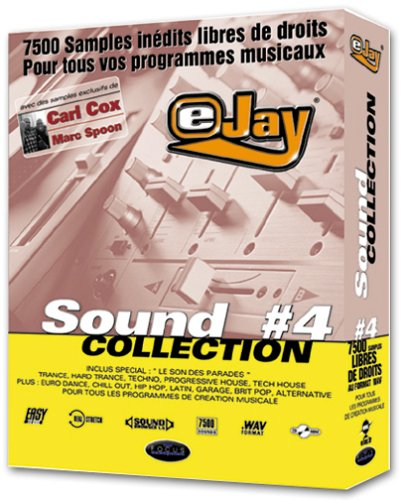 E Jay Sound Collection 4