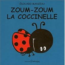 Zoum-Zoum la coccinelle