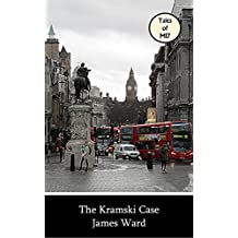 The Kramski Case (Tales of MI7 Book 1)