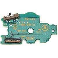 Ake Repair Replacement Parts Power Switch Motherboard Circuit Board Per PSP 1000