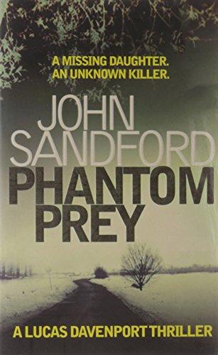 e-Books Box: Phantom Prey PDF