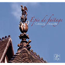 Epis de Faitage, Cabourg, Deauville