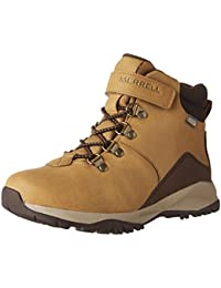 Merrell Ml-b Alpine Casual Boot Waterproof Botas de senderismo Niños