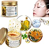 Generic Super To Dark Circles Fade Fine Lines Eyes Bags Heal Eye Care Hydrating Eye Mask