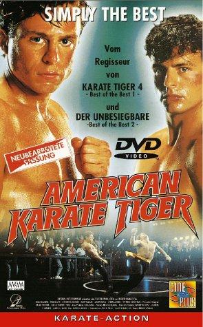 Bild von American Karate Tiger