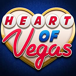 heart of vegas app kindle