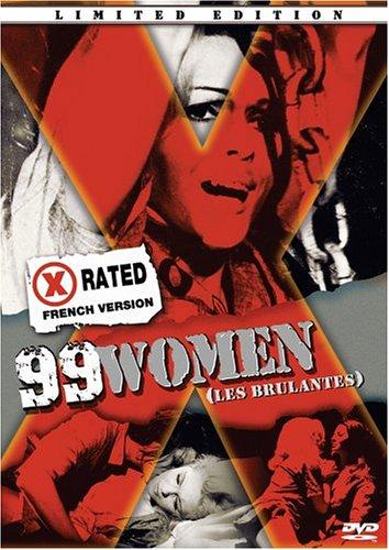 99 Women [X-Rated French] [Edizione: Germania]