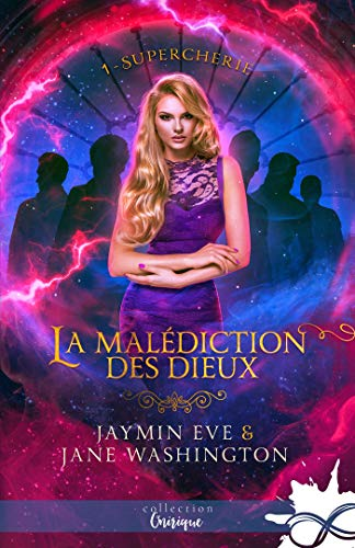 Supercherie: La malédiction des Dieux, T1