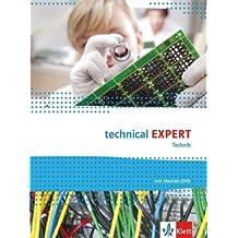 Technical Expert. Technik: Schülerbuch mit Medien-DVD