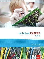 technical Expert Technik: Schülerbuch mit Medien-DVD