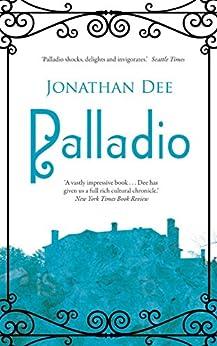 Palladio by [Dee, Jonathan]