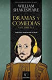 Dramas y Comedias - Vol I  - AUDIOLIBRO INCLUIDO: 1 (Libro + Audio)