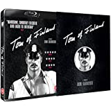 Tom of Finland (Double Play limited edition) Bluray + DVD + fold out double sided poster