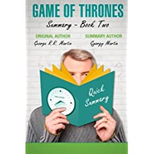 Game of Thrones Book Two (Game Of Thrones Summary)
