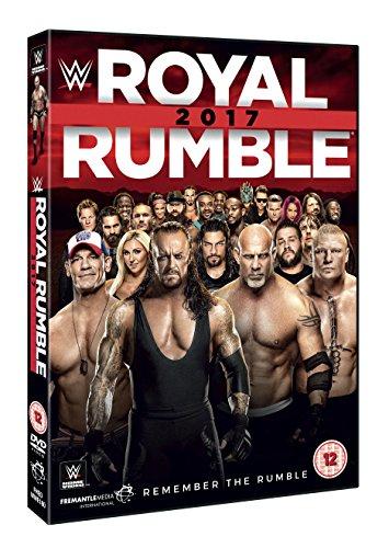 wwe-royal-rumble-2017-dvd