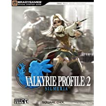 VALKYRIE PROFILE(r) 2: SILMERIA Official Strategy Guide
