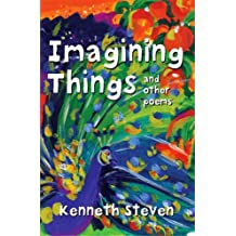 Imagining Things and Other Poems