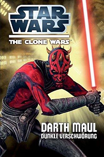 Star Wars: Darth Maul: Dunkle Verschwörung