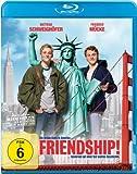 Friendship! [Blu-ray]