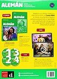 Image de Curso Pons Alemán. 2 libros + 4 CD + DVD (Pons- Curso Autoaprendizaje)