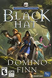 Black Hat: An Epic LitRPG Adventure (Afterlife Online Book 2)