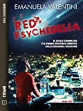 Red Psychedelia (Titani)
