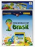 FIFA World Cup Brasil 2014 - Deluxe Hardcover Starterset