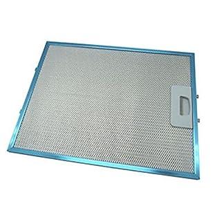 SERVI-HOGAR TARRACO® Filtro Campana EXTRACTORA TEKA DBB90 283,5 X 344,5mm