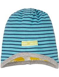 loud + proud Boy's Wendemütze Hat