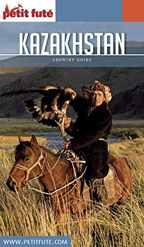 KAZAKHSTAN 2017/2018 Petit Futé (Country Guide) par Dominique Auzias, Jean-Paul Labourdette