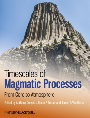 Timescales of Magmatic Processes: from Core to Atmosphere by Anthony Dosseto (Editor), Simon P. Turner (Editor), James A. Van-Orman (Editor) › Visit Amazon's James A. Van-Orman Page search results for this author James A. Van-Orman (Editor) (23-Nov-2010) Paperback par Simon P. Turner (Editor), James A. Van-Orman (Editor) › Visit Amazon's James A. Van-Orman Page search results for this author James A. Van-Orman (Editor) Anthony Dosseto (Editor)