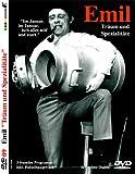 Träum und Spezialitäte, 1 DVD