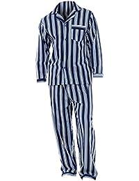 Pantalon et haut à manches longues de pyjama - Homme
