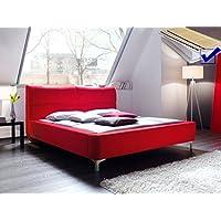 Suchergebnis Auf Amazonde Für Rot Polsterbetten Betten Küche