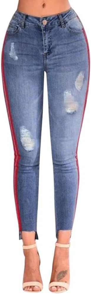 Pantaloni Tuta Donna Magro Elastico Pantaloni Yoga Skinny Lunghezza Leggings Gonna a Una Gamba Regular in Cotone Elasticizzato