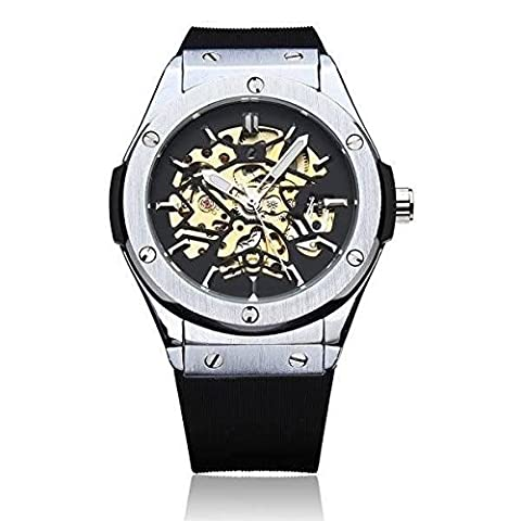Lord Timepieces Bolt Black (Lord Of The)