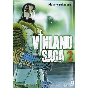 Vinland Saga: 2
