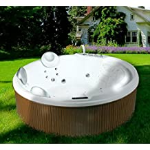 Amazon It Jacuzzi Da Esterno
