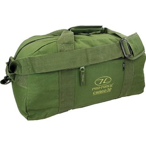 Highlander Cargo 30 Borsa, Olive