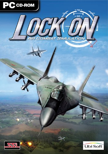 Lock On - Air combat Simulation (Air-combat-spiele Pc)