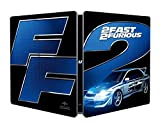 2 Fast 2 Furious (Blu-Ray) (Steelbook)