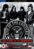 End of the Century: the Story of the Ramones [Import anglais]